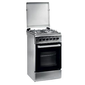 Cuisinière 4 feux Siera C56XTH 56-GG40F Maroc