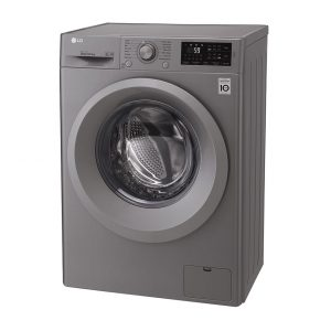 machine à laver à hublot LG F2J5TNP7S Maroc