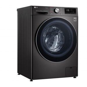 machine à laver à hublot LG F4V9RWP2E Maroc
