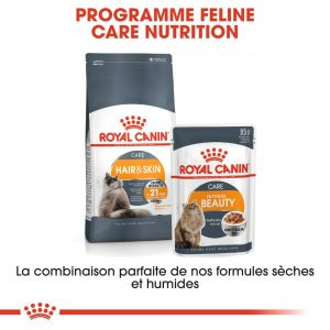 Pate Humide Pour Chat Intense Beauty 85g Maroc