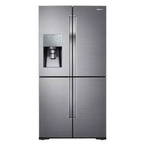 réfrigérateur américain side by side Samsung RF28K9070SR/MA Maroc