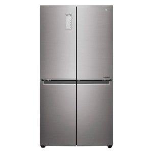 réfrigérateur américain side by side LG GR-B34FTLHL Maroc