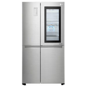 réfrigérateur américain side by side LG GR-X247CSAV Maroc