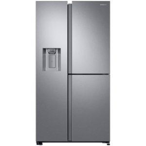 réfrigérateur américain side by side Samsung RS68N8670SL/MA Maroc