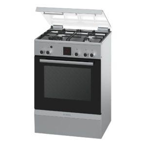 Cuisinière 4 feux Bosch HGA24W355R Maroc