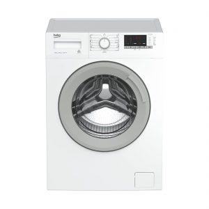 machine à laver à hublot Beko WTV8612XSS Maroc