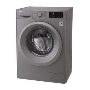 machine à laver à hublot LG F2J5QNP7S Maroc