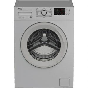 machine à laver à hublot Beko WTE7512BSS Maroc