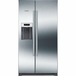réfrigérateur américain side by side Bosch KAI90VI20 Maroc