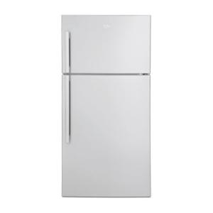 réfrigérateur avec congélateur en haut Beko DN168120X Maroc