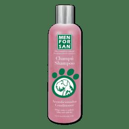 Shampoing Conditionneur Demeleur Pour Chiens Maroc