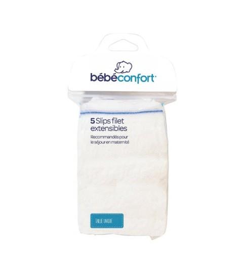 Slips Filet Extensibles Taille Unique Bébé Confort Maroc