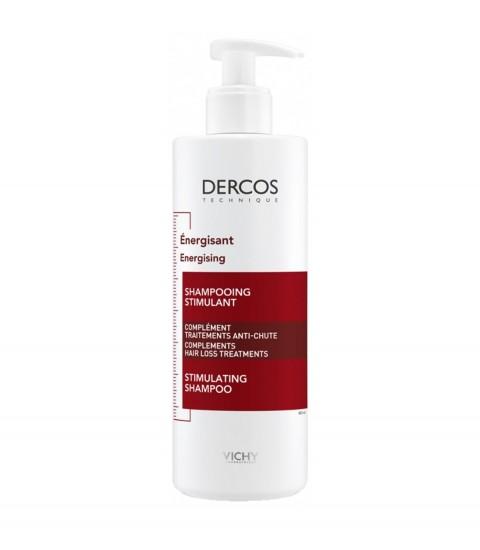 Shampooing Anti Chute Dercos Vichy 400 ml Maroc