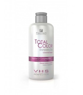 Shampooing Total Color Eclat 250 ml Maroc