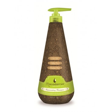 Shampooing Rejuvenating Macadamia 1L Maroc