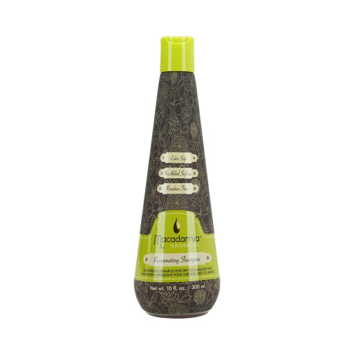 Shampooing Rejuvenating Macadamia 300 ml Maroc