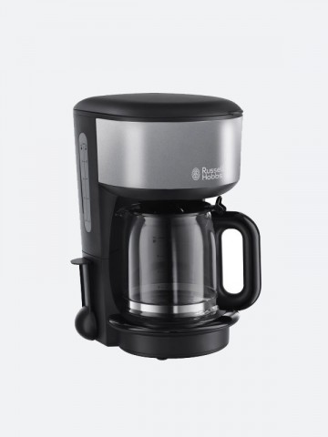 Cafetière Colours Grey Russell Hobbs Maroc