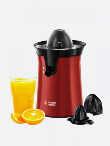 Presse Agrumes Colours+ Russell Hobbs Maroc