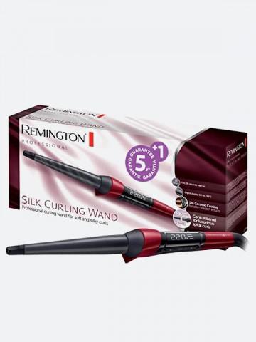 Boucleur Silk Curling Wand Remington Maroc