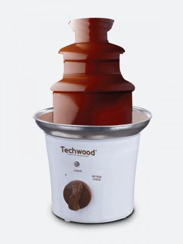 Fontaine a Chocolat Techwood Maroc