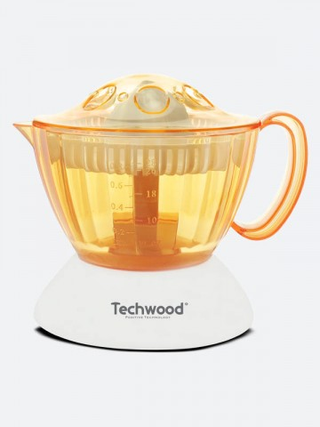 Presse Fruits Design 40W Techwood Maroc
