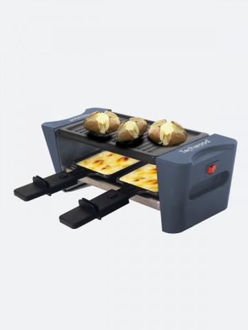 Raclette Grill Duo Techwood Maroc