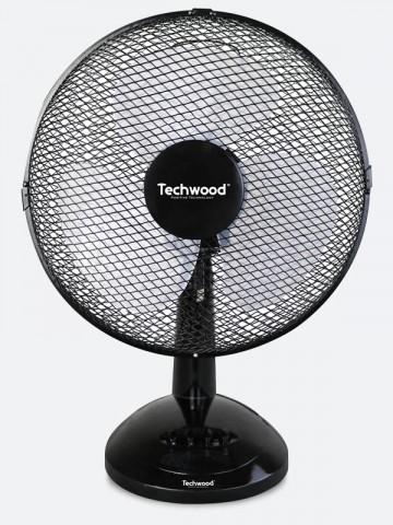 Ventilateur 30 cm Techwood Maroc