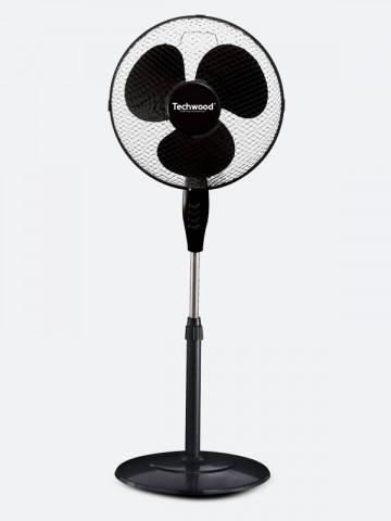 Ventilateur Sur Pied 40 cm Techwood Maroc